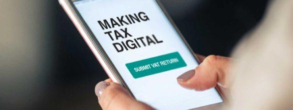Making Tax Digital MTD for VAT